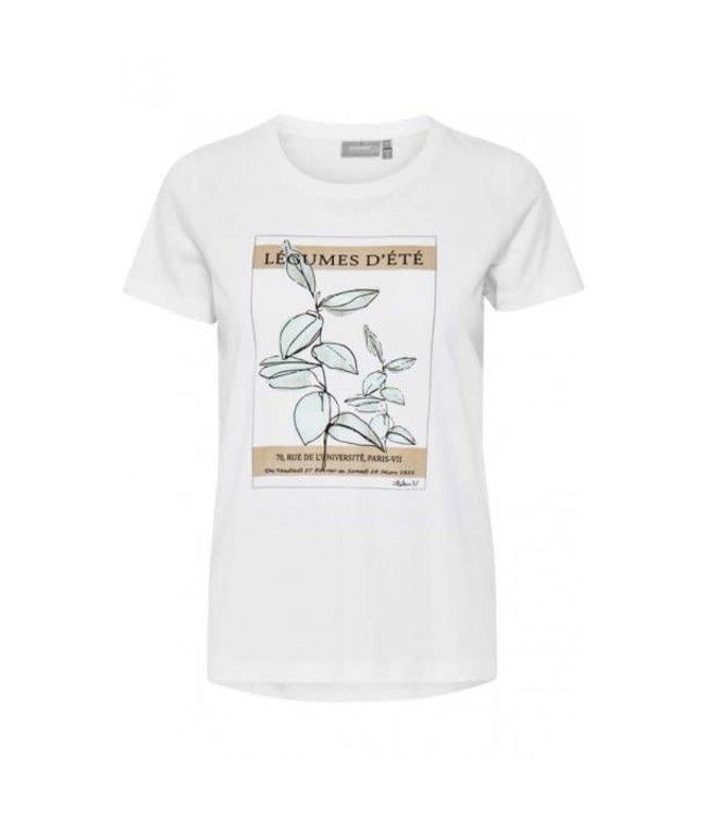 Fransa Amplant 1 T-Shirt