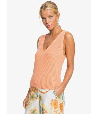 ROXY Roxy Bright Place Sleeveless Sweater