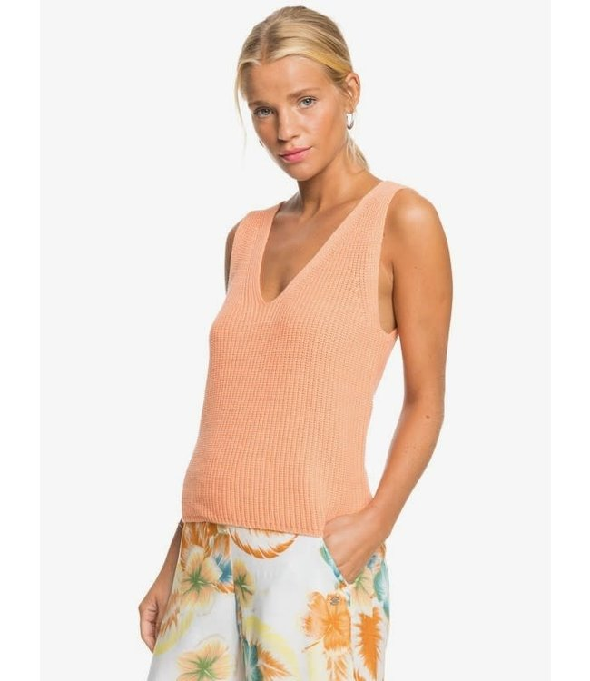 Roxy Bright Place Sleeveless Sweater