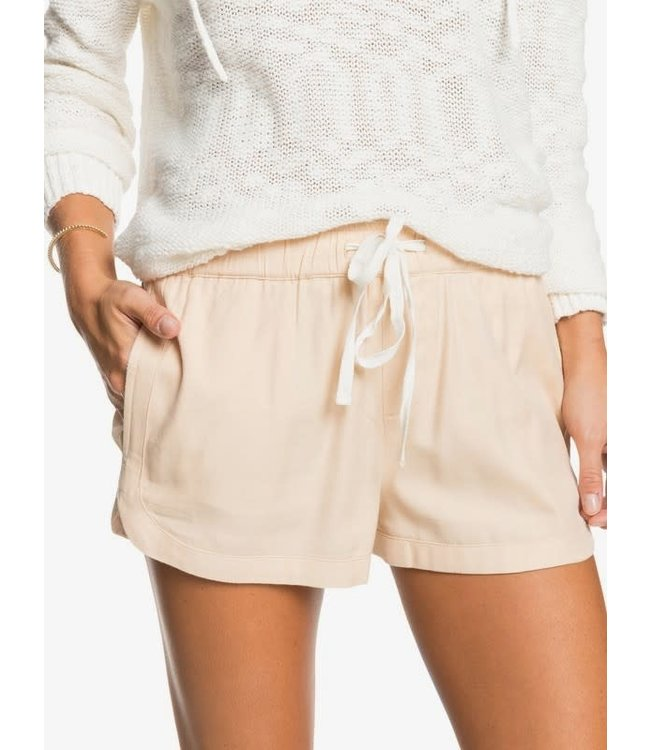Roxy New Impossible Love Viscose Shorts
