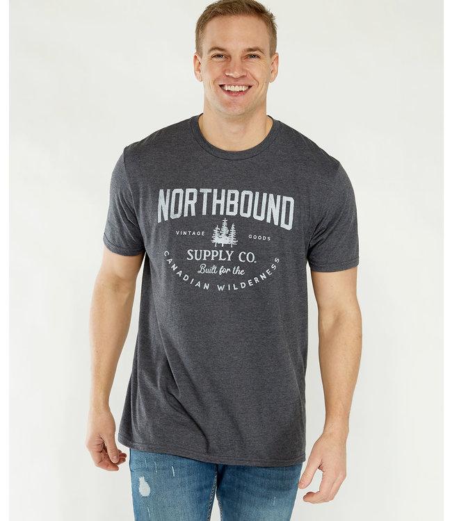 Northbound Canadian Wilderness T-Shirt