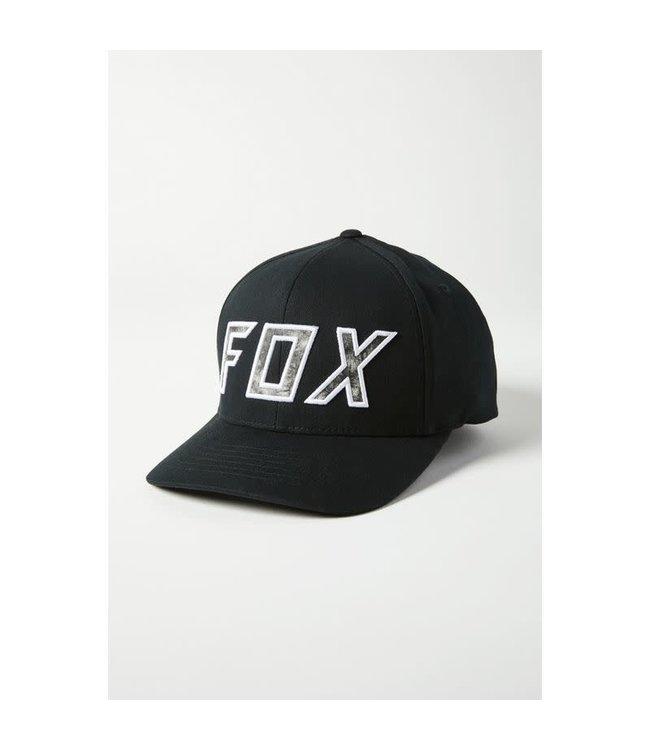 Fox Mens Down N Dirty Flexfit Hat