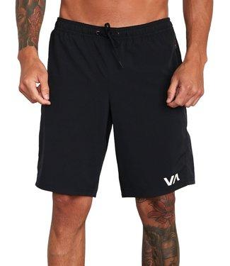 """RVCA RVCA Mens Yogger Flex 19"""" Shorts"""