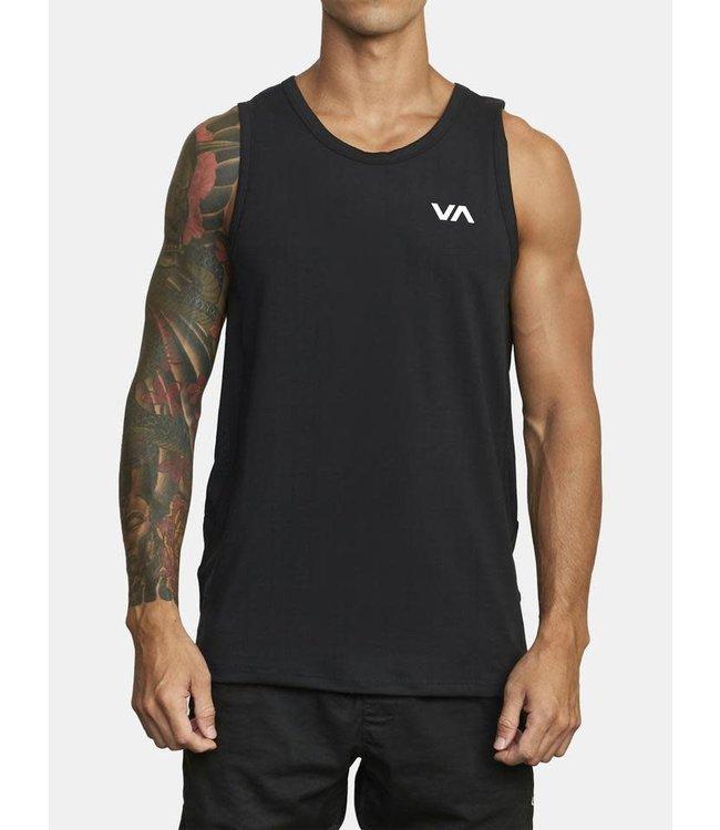 RVCA Men's Sport Vent Tank Top