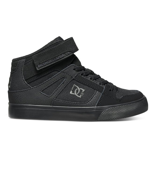 DC Youth Pure High-Top EV