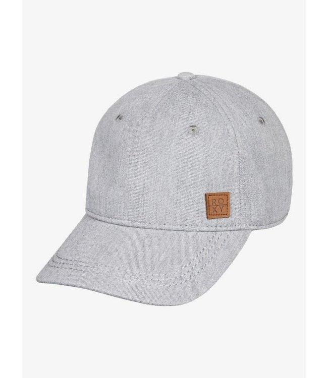Roxy Extra Innings Baseball Hat