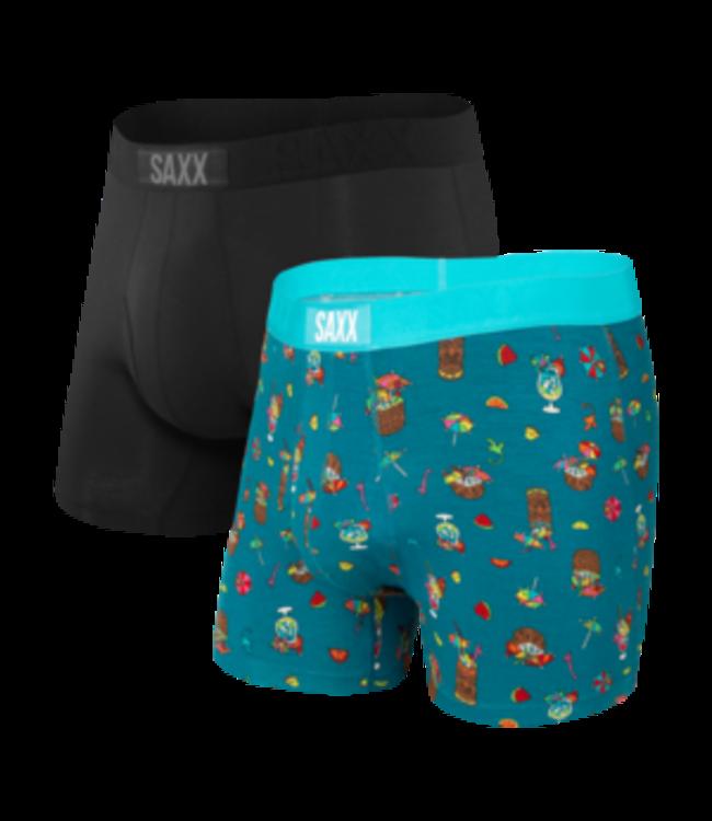 SAXX Ultra Boxer Brief - 2 Pack