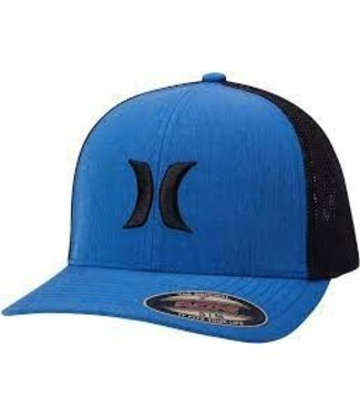Hurley Hurley Mens Icon Textures Hat