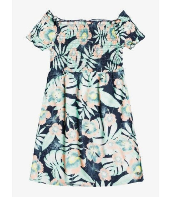 Roxy Girls If I Could Fly Dress