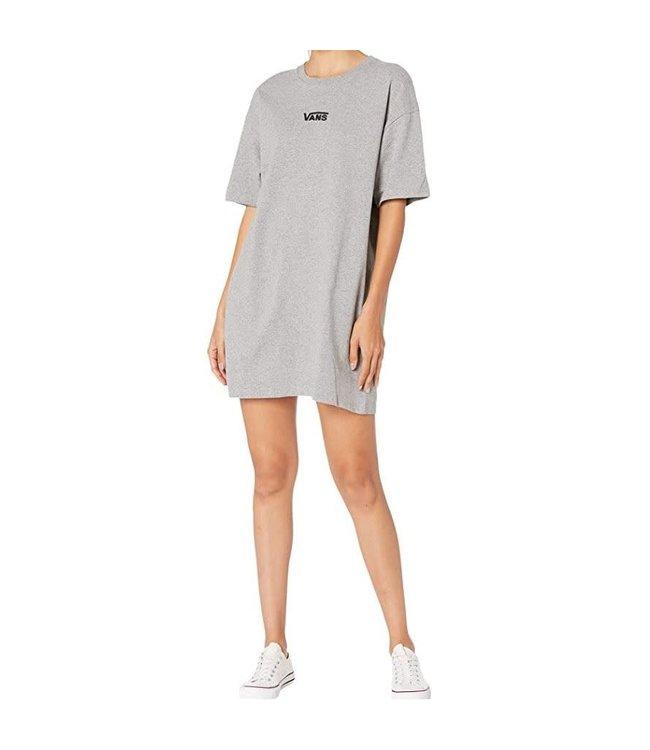 Vans Women's Center Vee Tee Shirt Dress