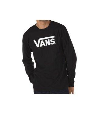 Vans Vans Men's Classic Long Sleeved Tee