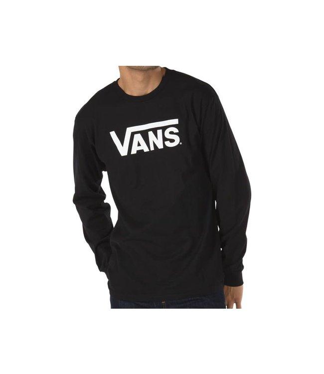 Vans Men's Classic Long Sleeved Tee