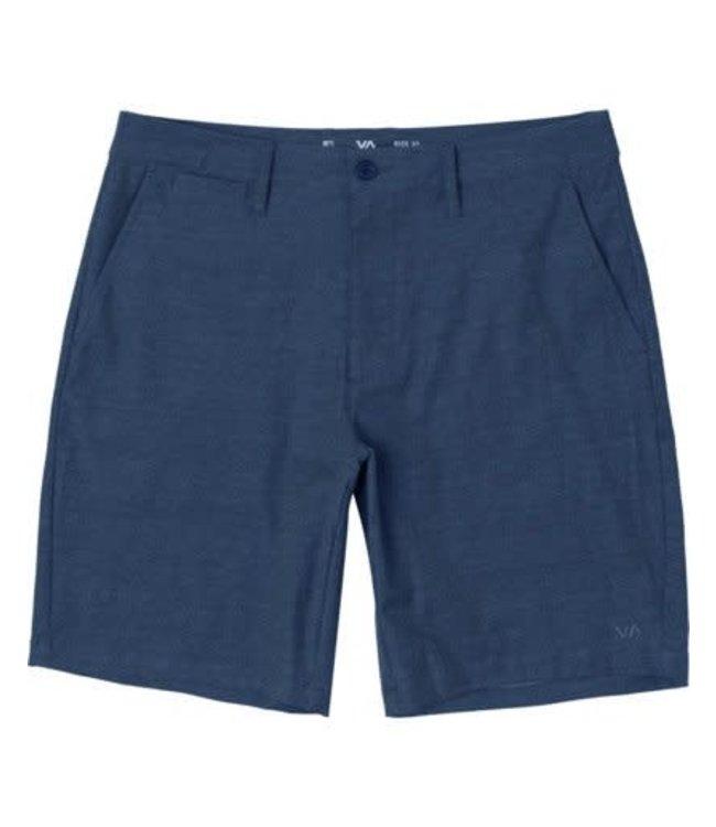 RVCA Boys Back In Hybrid 17'' Shorts