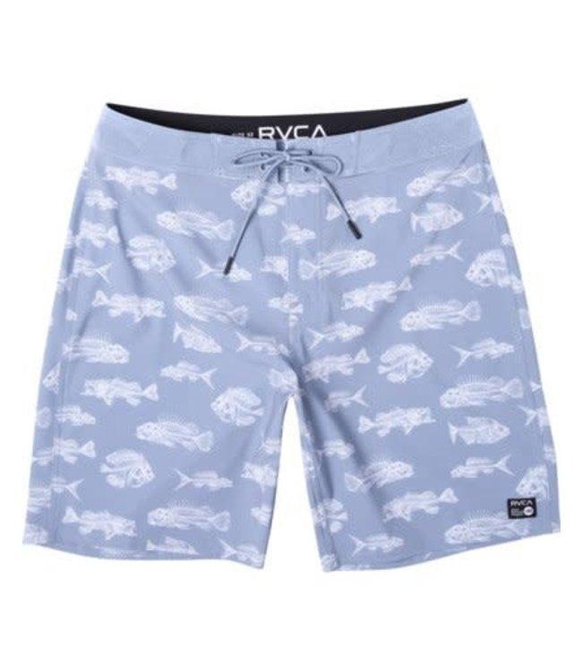 RVCA Boys Horton Fish Trunk