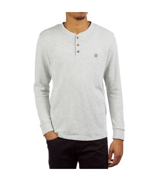 Element Mens Barry LS Shirt