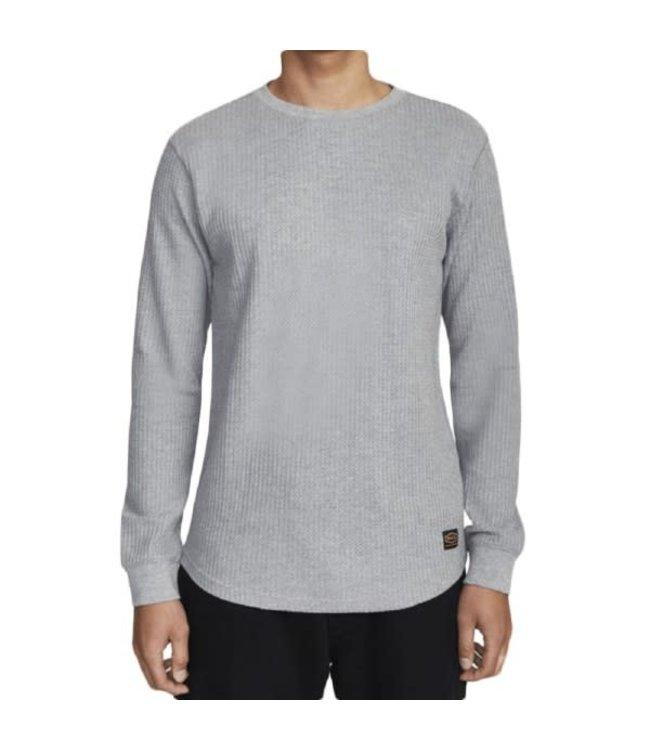 RVCA Mens Day Shift Thermal Shirt