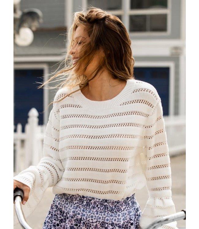 Roxy Aloha Band Sweater