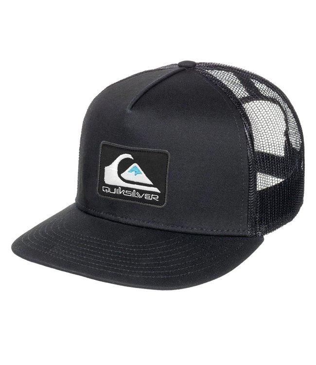Quiksilver Mens Omnipresence Hat