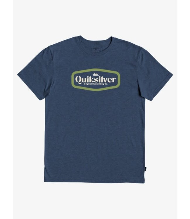 Quiksilver New Theory Tee