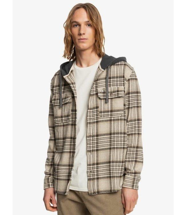 Quiksilver Halidon Long Sleeve Shirt