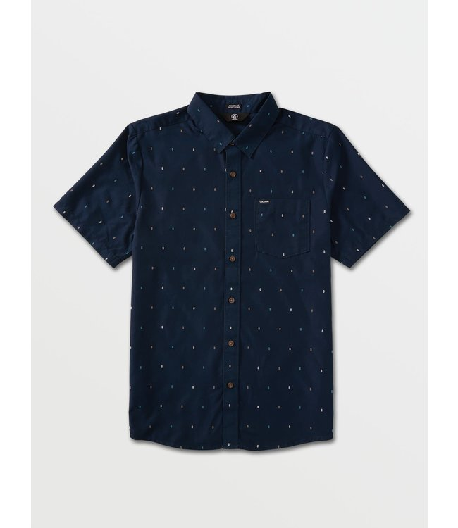Volcom Lydon Short Sleeve Shirt