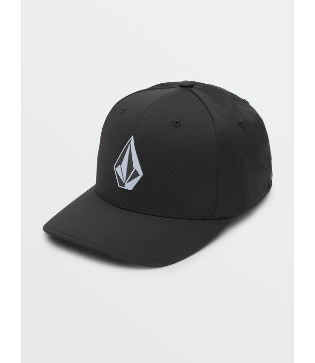 Volcom Mens Stone Tech Delta Hat