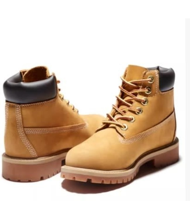 Timberland Premium Youth Boots