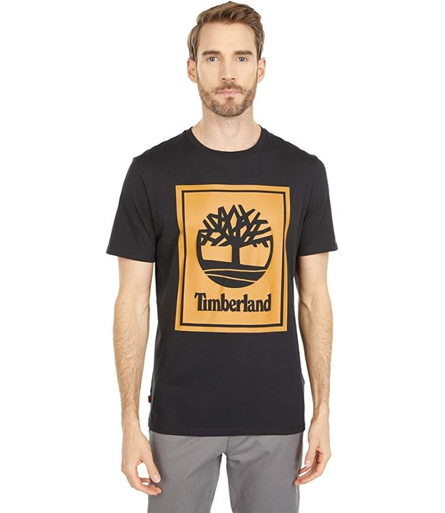 Timberland Stack L Tee