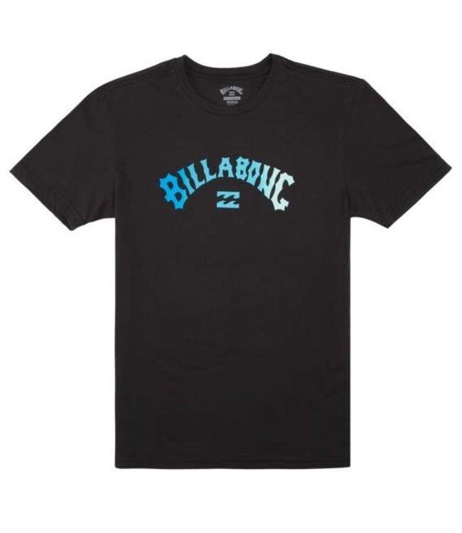 Billabong Boys' Arch Fade Tee