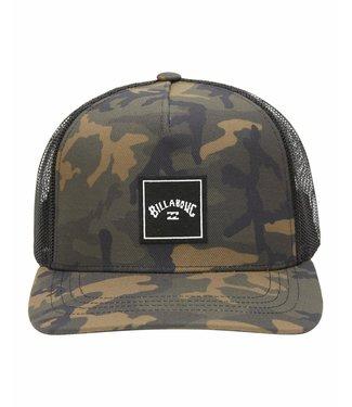 Billabong Billabong Mens Stacked Trucker Hat