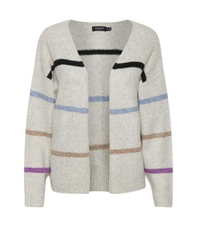 Soaked In Luxury Margaux Cardigan
