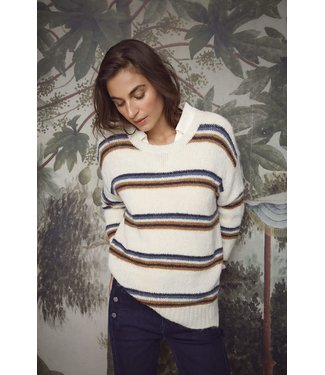 Fransa Fransa Women's Cedarki 2 Pullover