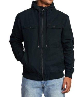 RVCA RVCA Men's Hooded Bomber 2 Jacket