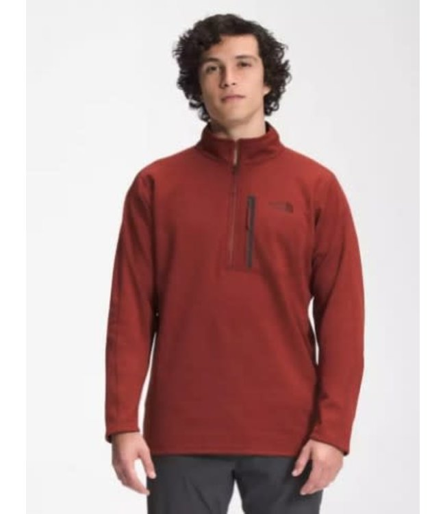 North Face Men's Canyonlands 1/2 Zip Pullover