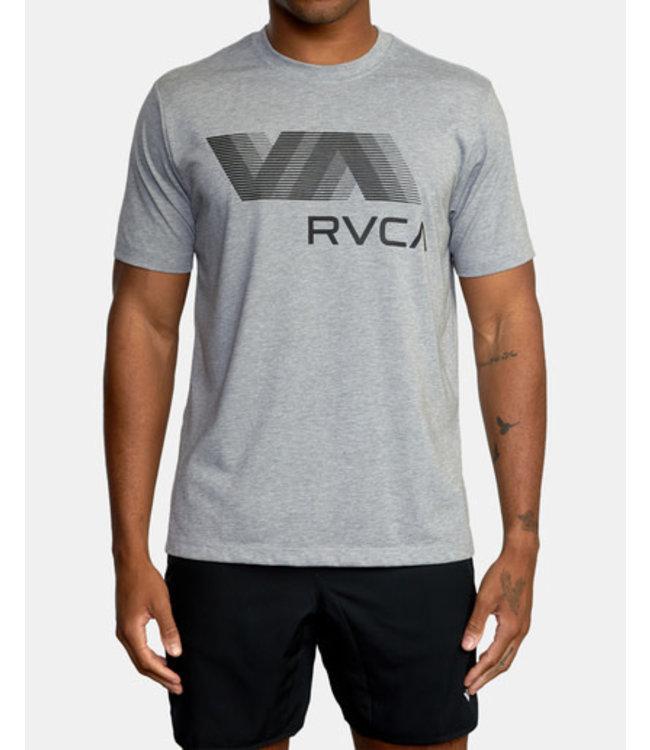 RVCA Men's Blur Performance Tee