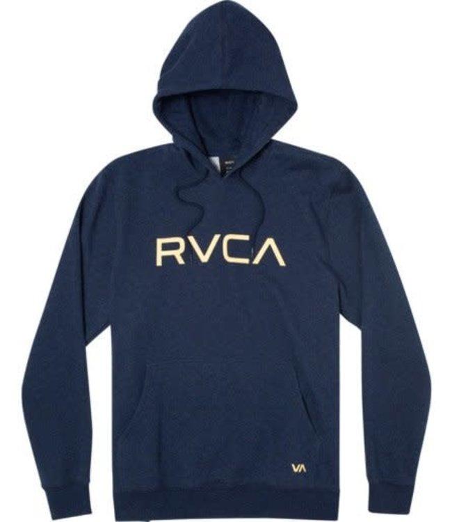 RVCA Men's Big RVCA Hoodie