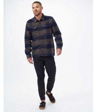 Ten Tree Ten Tree Men's Heavy Weight Flannel Jacket