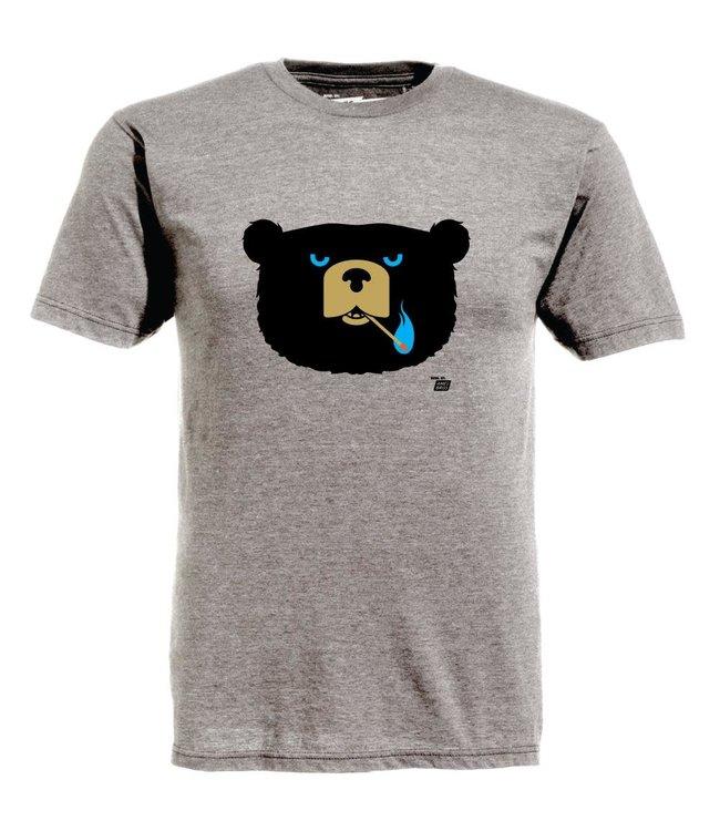 Ames Bros Bad News Bear T-Shirt