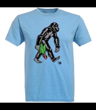 Ames Bros Ames Bros Space Ape T-Shirt