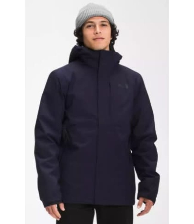 North Face Men's Carto Triclimate Jacket