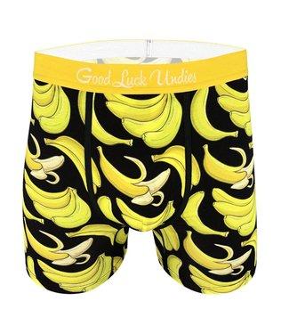 Good Luck Undies Men's Bananas
