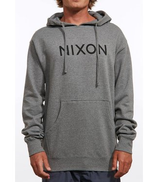 Nixon Nixon Wordmark Pullover