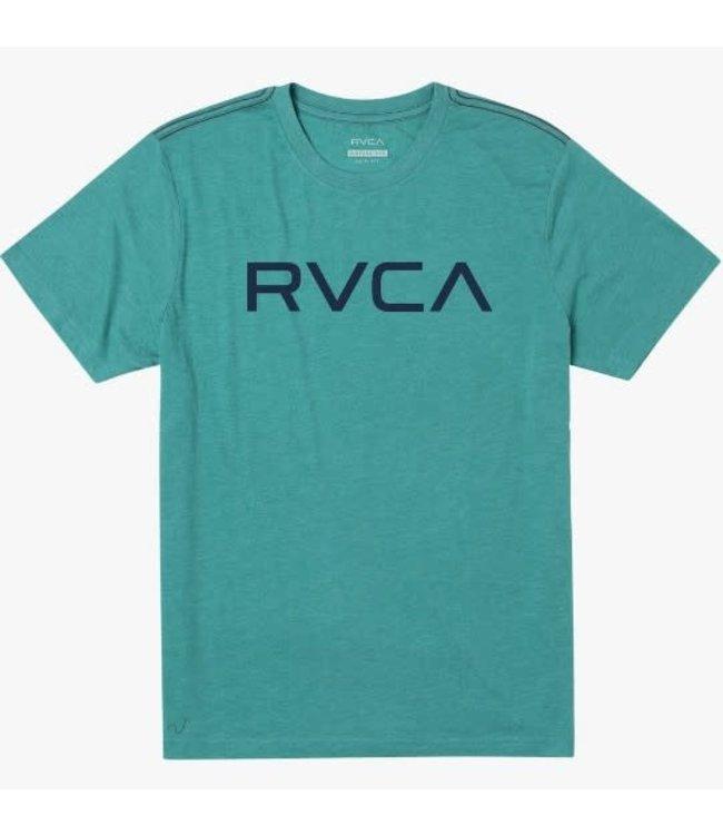 RVCA Men's Big RVCA SS Tee