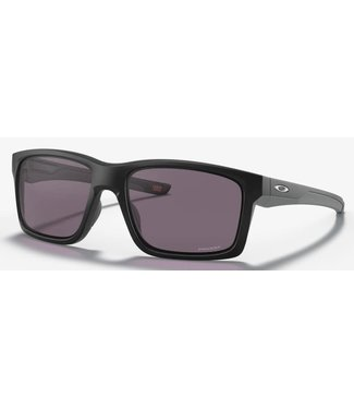 Oakley Oakley Mainlink Matte Black w/Prizm Grey