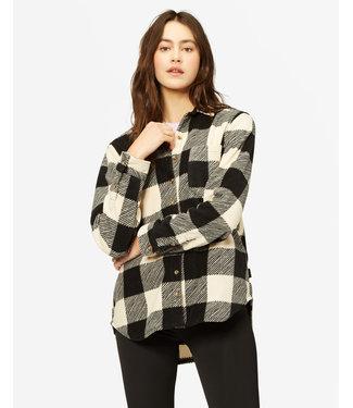 Billabong Billabong Women's Forge Flannel Jacket