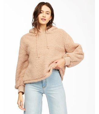 Billabong Billabong Women's Still Cozy Full Zip Fleece