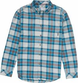 Billabong Billabong Mens Freemont Flannel (Sale)