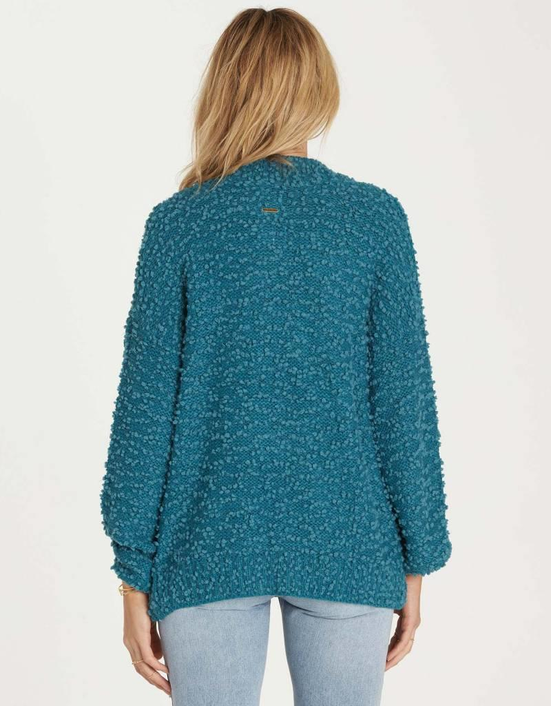 Billabong Billabong Womens Just For You Sweater
