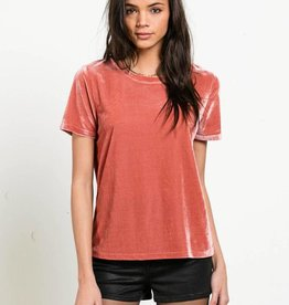 Volcom Volcom Womens Velour You In Top (Sale)