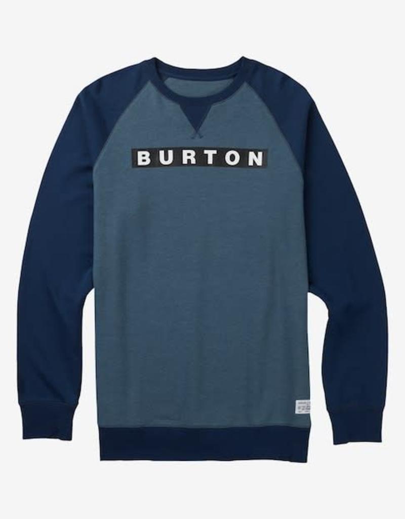 Burton Burton Mens Vault Crew